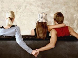 Infidelity: What do you do next?